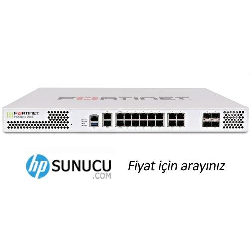 Fortigate 200E Bundle Firewall